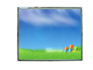 Open Frame LCD Touch Monitor