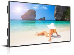 42 inch High Brightness LCD Monitor with 1000nits for Outdoor Using