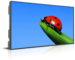 "42"" Industrial LCD Display Monitors  High Brightness  Low Power Consumption"