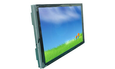 "Sunlight Readable Industrial LCD Display Monitors  31.5"" Open Frame  1920x1080"
