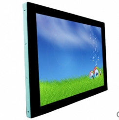 Medical Using Full HD 1024X768 Resolution industrial LCD Display Monitor , 10.4 Inch Flat Screen Monitor