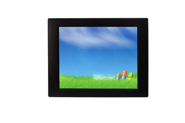 1024X768 High Resolution 10.4 inch Open Frame LCD Monitor For Medical Using