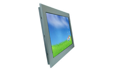 "China 22"" Multi -Touch Industrial Touch Panel PC 2GB DDR II  PCap Multi -Touch factory"