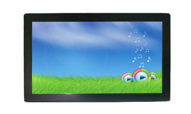 China 24 inch Sunlight Readbale IP65 Touch Screen Monitor Wide Working Temperature Range factory