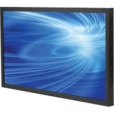 "China High Resolution Industrial LCD Monitor , Industrial Touch Screen Display 42"" Programmable factory"