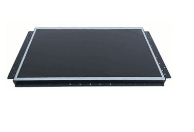 China 19 Inch Open Frame Lcd Display 4/3 Sunlight Readable For ATM / Gaming Machine factory