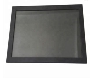 Embedded Industrial Touch Screen Monitor 10.4 Inch Water Proof VGA / DVI Signal Input